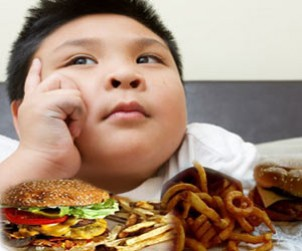 essay causes of obesity in children