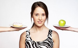 Vital Nutrition Facts for Teenagers