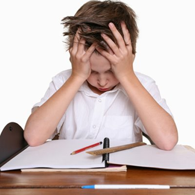 Dyslexia Prevents a Child from Reading