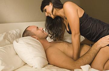 Men Difficulty orgasm